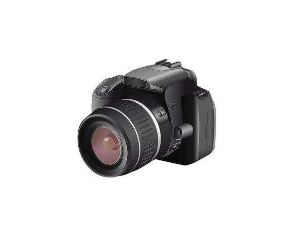 Olympus Kamera verkaufen