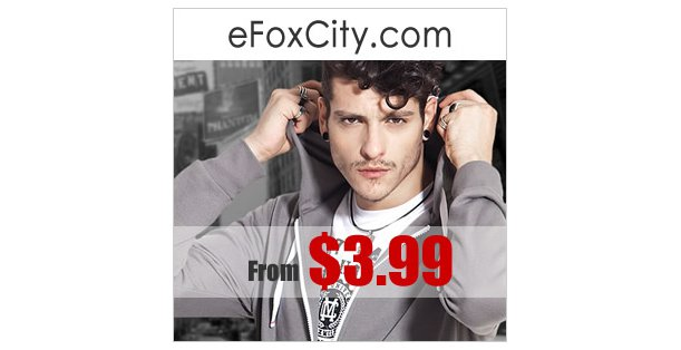 efoxcity.com – Shop Review