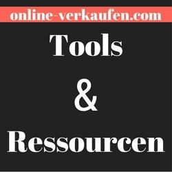 Online Verkaufen Tools